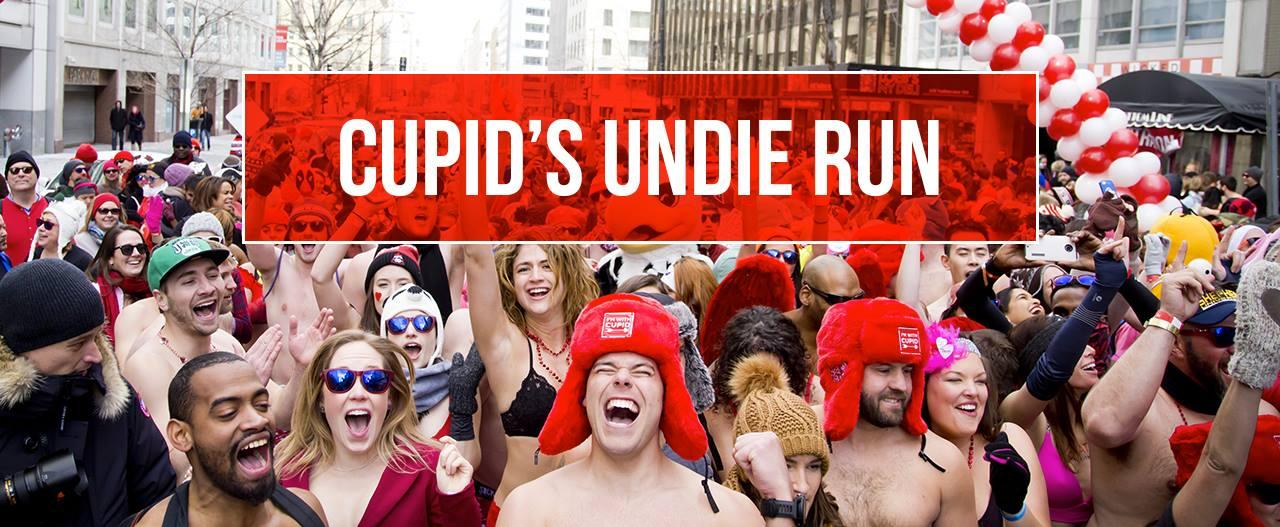 Okc cupid run